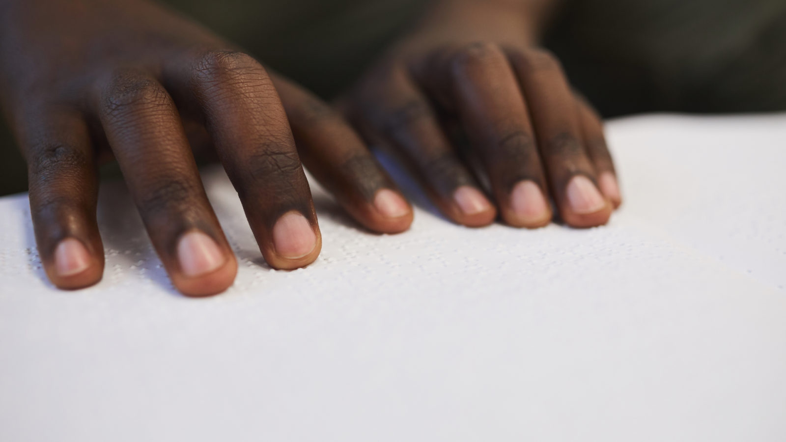 Braille Accessible Documents