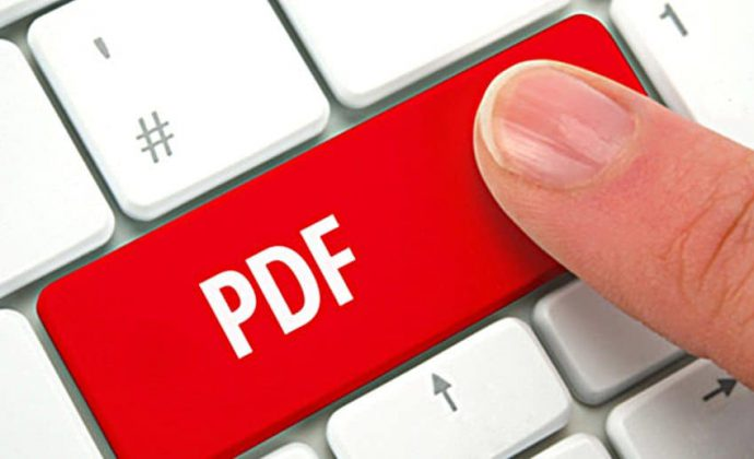 pdf automation datagraphic