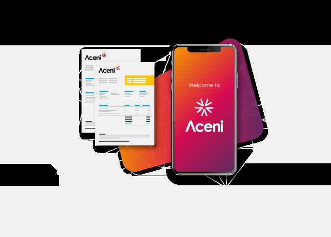 Aceni - Secure Document Automation