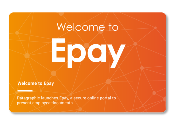 Welcome to Epay