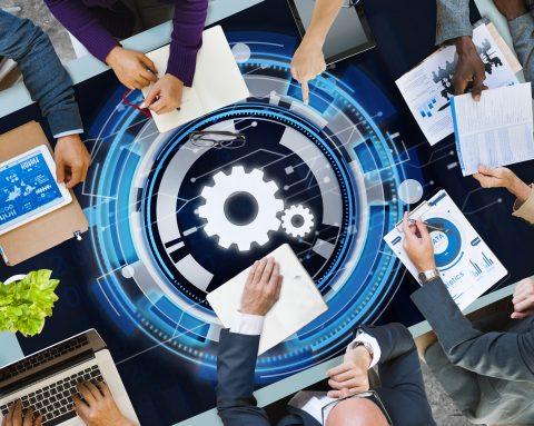 Tech Team Meeting