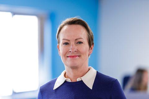 DG Staff Joanne Hawxwell