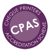 Cheque Printers Accreditation Scheme