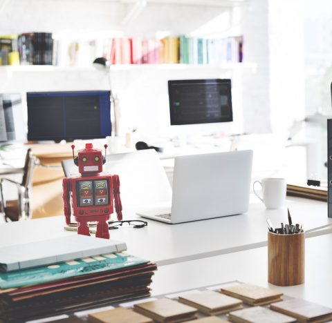 RPA in the workplace