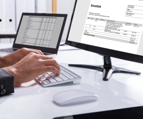 Invoices statements