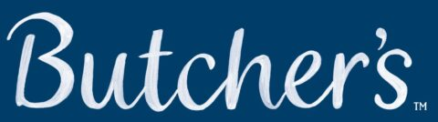 Butcher's Pet Care Logo
