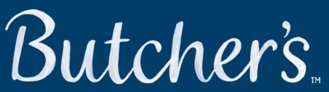 Butcher's Pet Care Logo