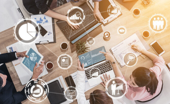 Using technology in payroll