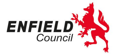 enfield council logo tcm14 1415844